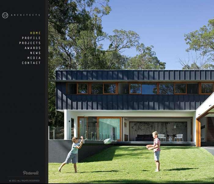 Shane Plazibat Architects