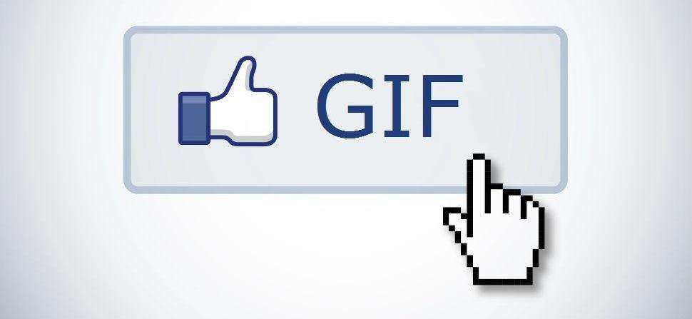 Gifs for Brands on Facebook