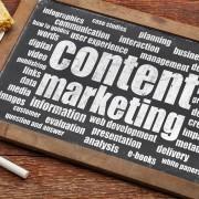 content marketing seo social
