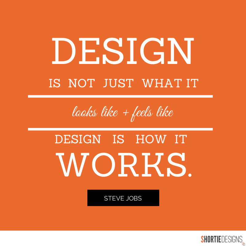 Principles Of Effective Web Design Steve Jobs