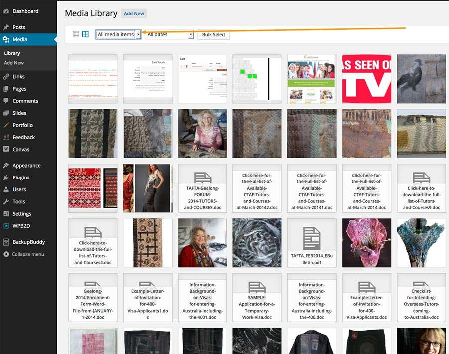 WordPress 4.0 Media Uploader
