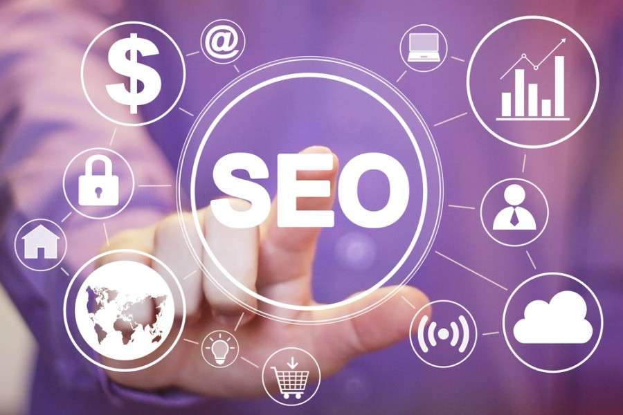 SEO for business in 2015